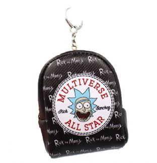 Rick & Morty All Star Coin Purse